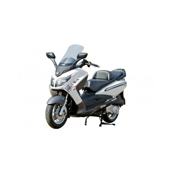 acheter scooter sym gts 125 evo i sport edition pas cher. Black Bedroom Furniture Sets. Home Design Ideas